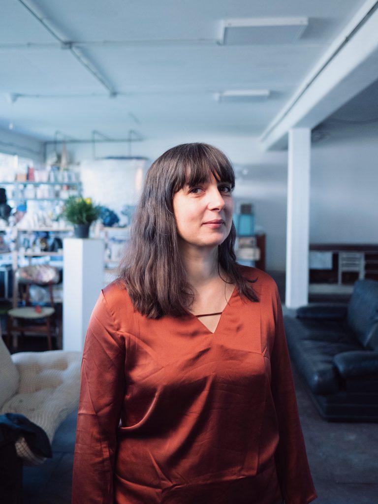 Alexandra Pourcellié