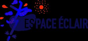 Logotype Espace Éclair